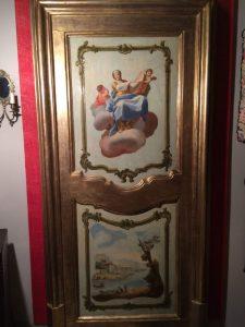 Pannello decorativo Vito D'Anna