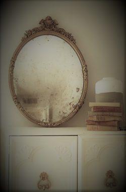 Specchi antichi